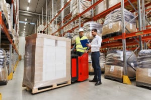 Top 5 Reasons to Use a 3PL Warehouse